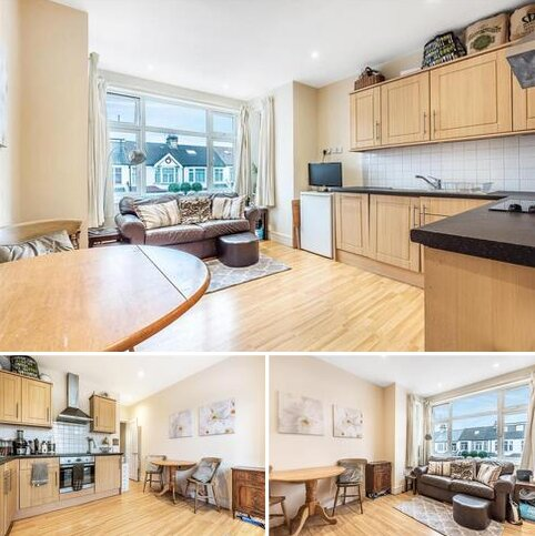 2 bedroom flat to rent - Durnsford Road, London
