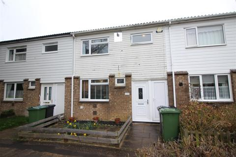 3 bedroom terraced house for sale - Risby, Bretton, Peterborough