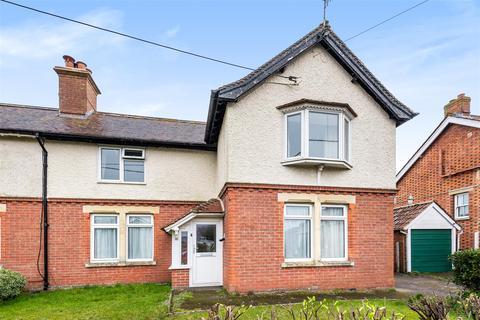 3 bedroom semi-detached house for sale - High Street, West Lavington