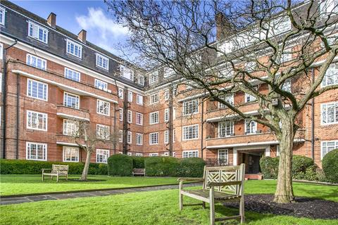 1 bedroom apartment for sale - Watchfield Court, Sutton Court Road, London, W4