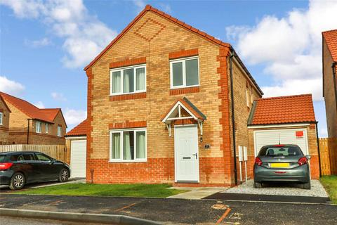 4 bedroom detached house for sale - Bromby Grove, Hull, HU6
