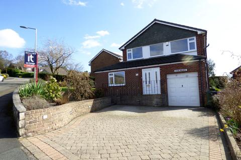 4 bedroom detached house for sale - Thornway, High Lane, Stockport, SK6