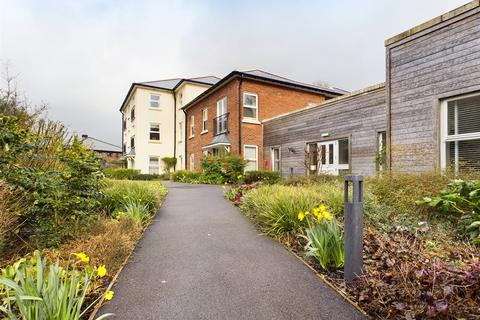 1 bedroom apartment for sale - Swan Meadow, Monmouth Road, Abergavenny, Monmouthshire, NP7