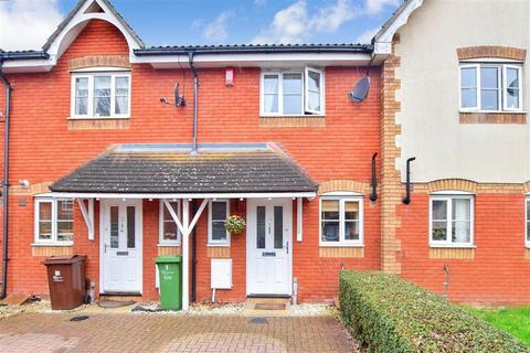 2 bedroom terraced house for sale - Dandelion Close, Rush Green, Romford, Essex