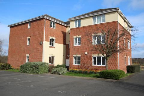2 bedroom apartment to rent - Meadow Bank, Fazeley, Tamworth B78