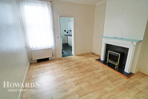 2 bedroom terraced house for sale - Palgrave Road, Great Yarmouth