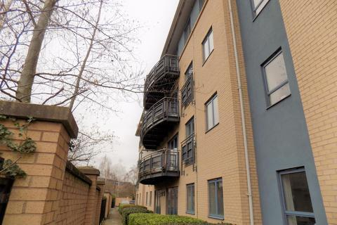 2 bedroom apartment for sale - Castle Quay Close, Admiral House, Nottingham, NG7 1HR