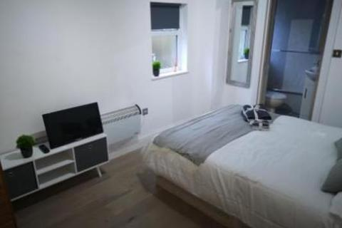 1 bedroom in a house share to rent - Chobham road , Stratford