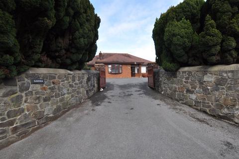 3 bedroom detached bungalow for sale - Sarnia, College Road, Carmarthen SA31 3EE