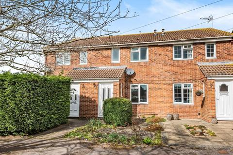 2 bedroom terraced house for sale - Windsor Road, Chichester, PO19