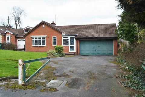 3 bedroom bungalow for sale - Rock Road, Hurst Hill, Coseley, WV14 9HA