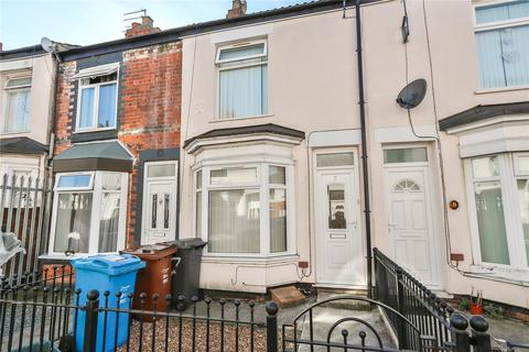 2 bedroom terraced house for sale - McKinley Avenue, Albemarle Street, Hull, HU3