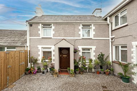 4 bedroom semi-detached house for sale - Seion, Llanddeiniolen, Caernarfon, Gwynedd, LL55