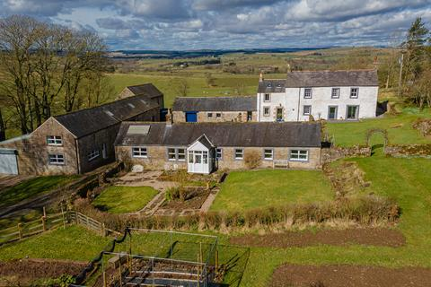 4 bedroom farm house for sale - Allergarth, Roweltown, Carlisle, Cumbria