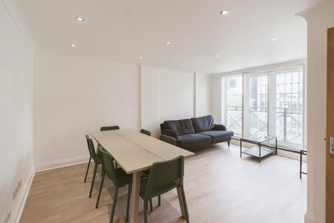 3 bedroom flat for sale - Euston road, NW1