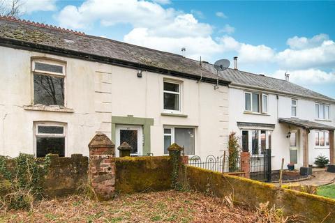 3 bedroom terraced house for sale - Rhiw Road, Rhiwfawr, Swansea, SA9