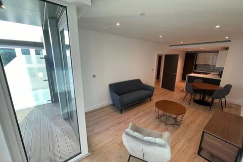 2 bedroom flat to rent - Montpellier house, 17 Glenthorne rd, W6 0BU