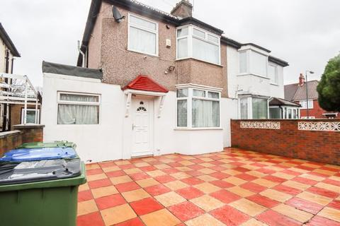 4 bedroom semi-detached house for sale - Montcalm Road, Charlton, London SE7