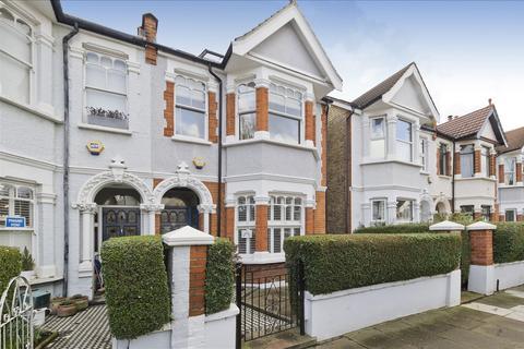 5 bedroom semi-detached house for sale - Agnes Road, Acton W3