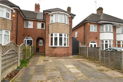 3 bedroom semi-detached house for sale - Doversley Road, Kings Heath Birmingham, B14