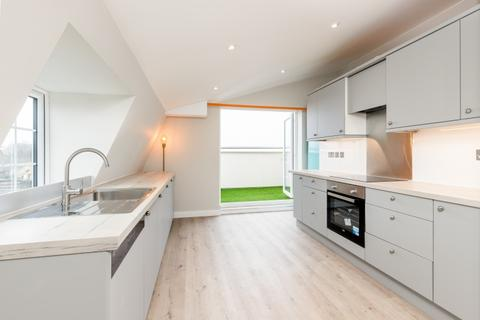 3 bedroom duplex to rent - Melville Villas Road, Acton, London, W3