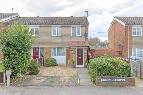 3 bedroom end of terrace house for sale - Orchard Drive, Newington, Sittingbourne, ME9