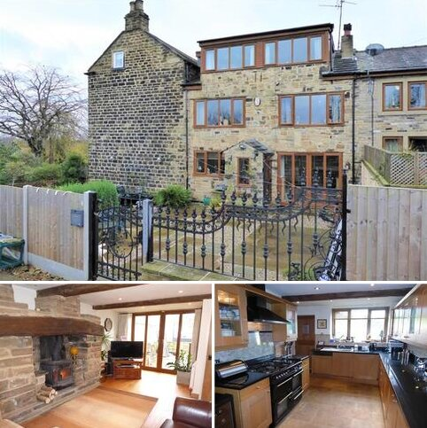 3 bedroom terraced house for sale - 48 Tower Lane