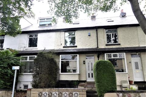 4 bedroom terraced house for sale - Woodlands Grove, Stanningley