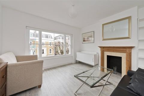 2 bedroom apartment to rent - Aldridge Road Villas, London, W11