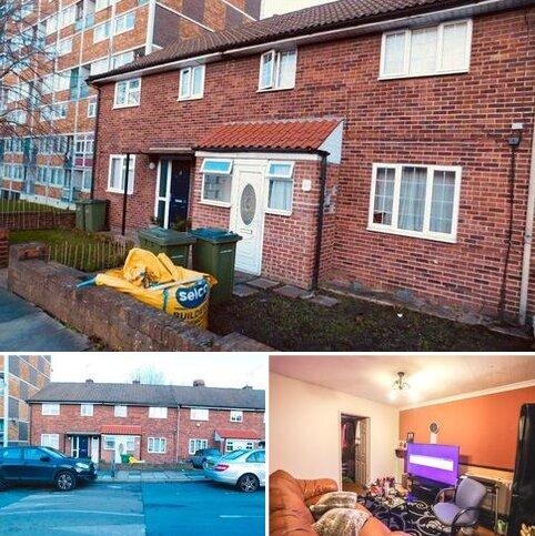 3 bedroom terraced house for sale - Kingsman Street, Woolwich Dockyard SE18
