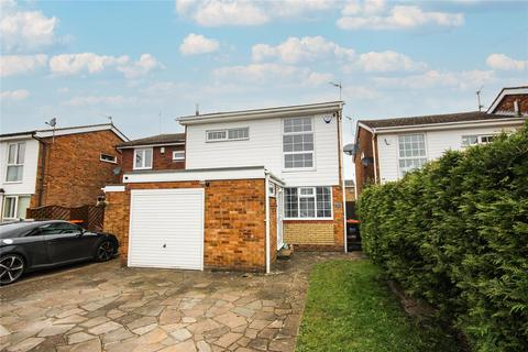 3 bedroom semi-detached house for sale - Crawley Close, Slip End, Luton