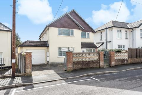 4 bedroom detached house for sale - Brecon,  Powys,  LD3