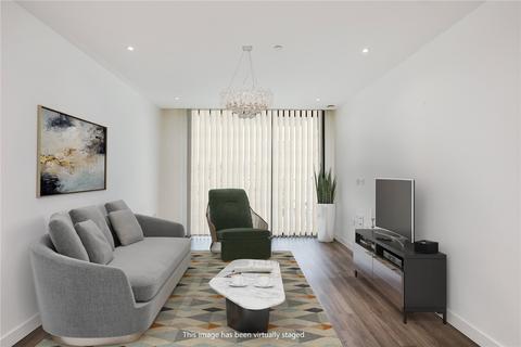 2 bedroom apartment for sale - Meranti House, 84 Alie Street, Tower Hamlets, Greater London, E1