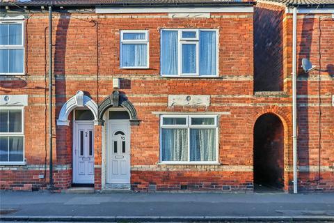 3 bedroom end of terrace house for sale - Marshall Street, Hull, HU5