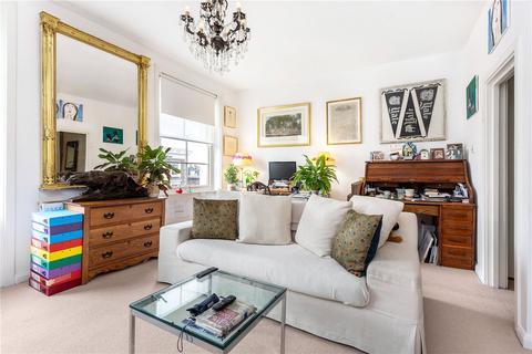 2 bedroom maisonette to rent - Durham Terrace, London, W2