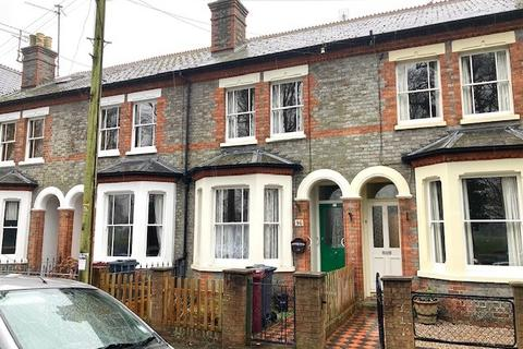 3 bedroom terraced house for sale - St Bartholomews Road, Reading
