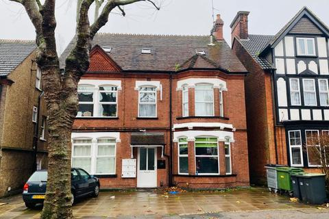 2 bedroom apartment to rent - STUDLEY ROAD , LUTON LU3