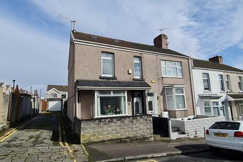 3 bedroom end of terrace house for sale - Pant Street, Port Tennant, Swansea, City And County of Swansea.