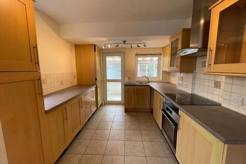 2 bedroom detached bungalow to rent - Wootton,  Abingdon,  OX13