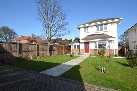 4 bedroom detached house for sale - Lancers Court, Scarborough