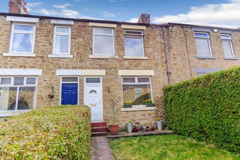 3 bedroom terraced house for sale - Park Terrace, Burnopfield, Newcastle upon Tyne, Durham, NE16 6QD