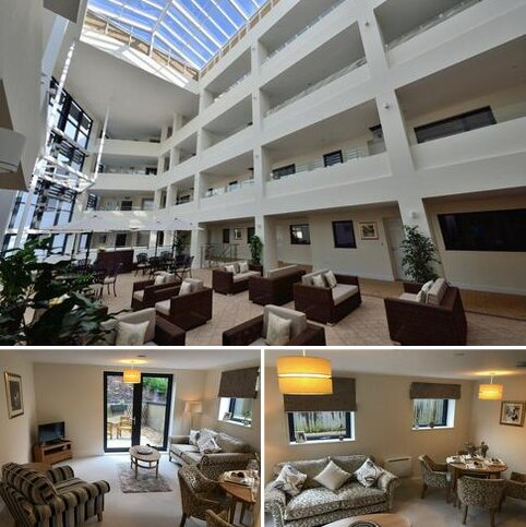 1 bedroom retirement property for sale - Plot 32, 1 Bedroom Apartment at Honeybourne Gate, Honeybourne Gate, 2 Gloucester Road GL51