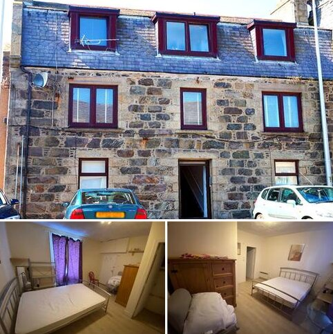 Studio to rent - Castle Street, Fraserburgh, AB43