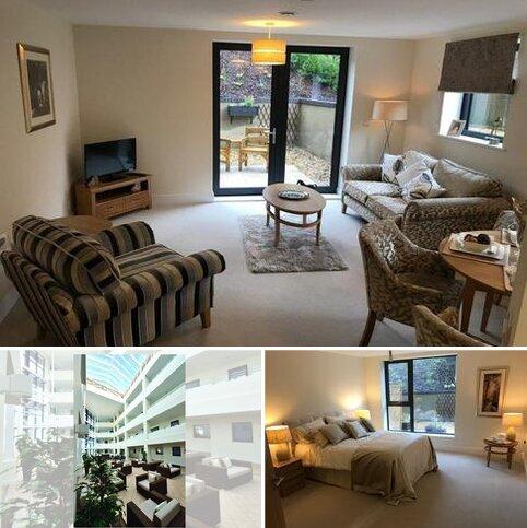 2 bedroom retirement property for sale - Plot Apartment 10, 2 Bedroom Apartment at Honeybourne Gate, Honeybourne Gate, 2 Gloucester Road GL51