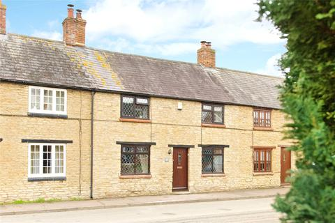 3 bedroom cottage for sale - Olney Road, Lavendon, Buckinghamshire, MK46