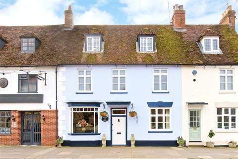 4 bedroom terraced house for sale - High Street, Stony Stratford, Milton Keynes, Buckinghamshire, MK11