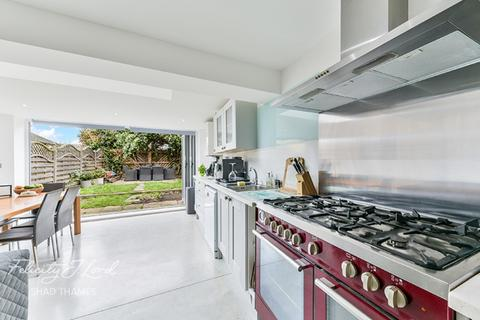 4 bedroom terraced house for sale - Surrey Quays, SE16