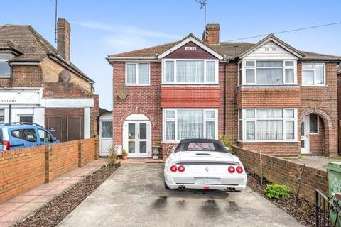 3 bedroom semi-detached house for sale - Bicester Road,  Aylesbury,  HP19