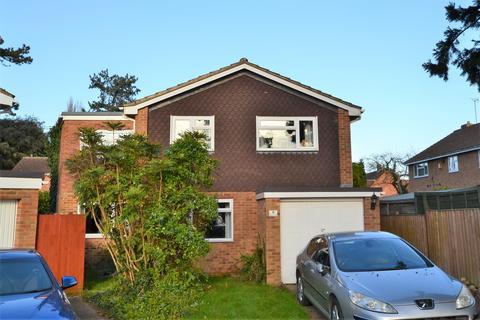 4 bedroom detached house for sale - Hatherley Brake, Cheltenham, GL51 6TW