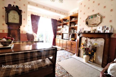 3 bedroom semi-detached house for sale - Novi Lane, Leek ST13 6NS